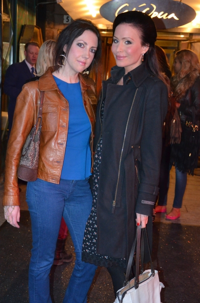 Jessica Karlsson & Sara Varga
