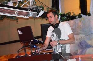 DJ - Café Opera