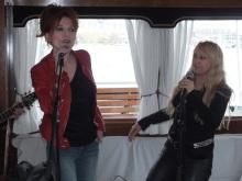 Anne-Lié Rydé & Nanne Grönvall