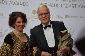Francisca Lindberg & Göran Hansén