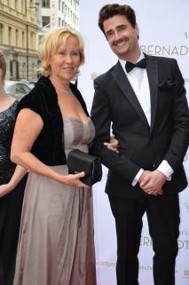 Agnetha Fältskog & Hans Hjelmqvist