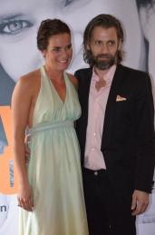 Anna Benson & Daniel Lindroth