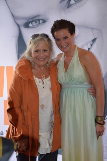 Christina Schollin & Anna Benson
