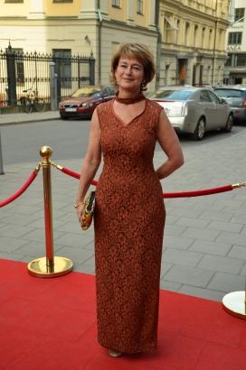 Lena Adelsohn Lijleroth