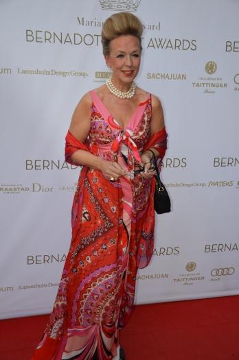 Gaby Borglund