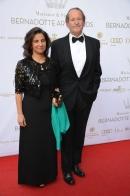 HRH Duke of Braganza & HRH Duchess of Braganza
