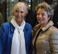 Birgitta Stubbing & Yvonne Ekdahl