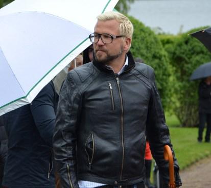 Ulf Ekberg