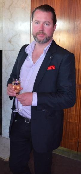 Gustav Magnusson