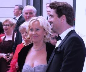 Agnetha Fältskog & Hans