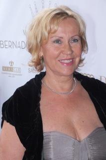 Agnetha Fältskog - ABBA
