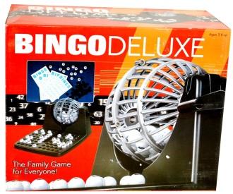Bingo till salu