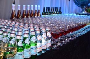 vatten & vin