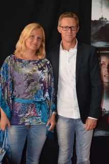 Bethina Bruun & Fredrik T Olsson