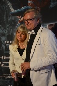 Ann & Leif Schulman - 40 år gifta - Stort Grattis!