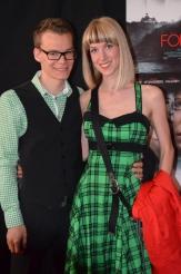 Johanna Jansson & Johan Tryggve