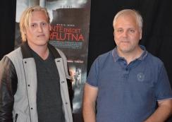 Gustav Berg & Jörgen Elofsson