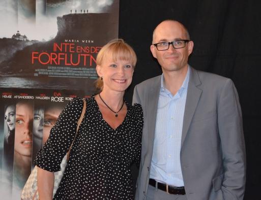 Kristina Guilllaume Alvendal & Frederic Guillaume