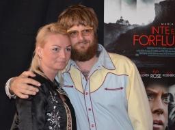 Nina Arve & Patrik Arve
