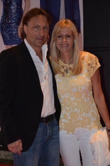 Samuel Holgersson & Nina Gunke