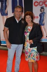 Amelia Adamo & Lucio Benvenuto