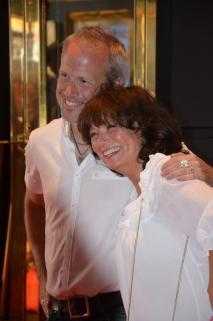 Eva Funck & Erland Beskow