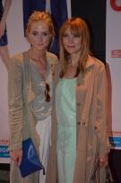 Lisen Sundberg & Moa Gammel