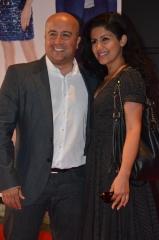 Mani Maserat & Golnaz Hashemzadeh
