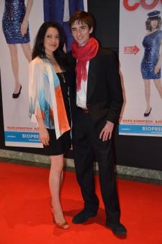 Tiffany Lee & Benjamin A Lindh Medin