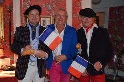Fransk temakväll