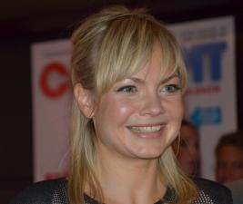 Marie Robertsson