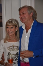 Ann & Leif Schulman