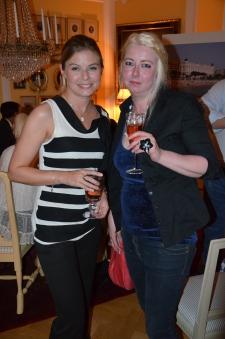 Nicole Schulman & Ninna Bengtsson