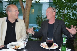 Peter Lulle Johansson & Jan Uddenfeldt