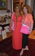 Yessica & Larisa