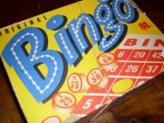 Original Bingo
