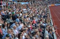 Publiken på DN-galan
