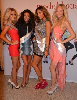 finalister i tävlingen