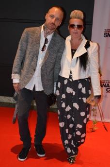 Nicke Borg & Jojjo Larsson Borg