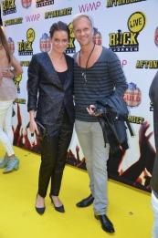 Anna Benson & Gabriel Forss