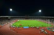 Stockholm Olympic stadion