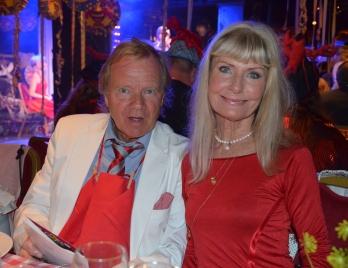Jörgen Lantz & Ann Schulman