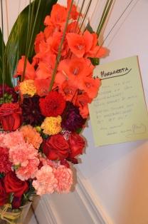 Mikaels blommor