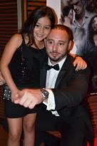 Lea Stojanov & Matias Varela