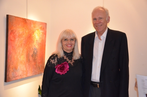 Margareta & Bengt