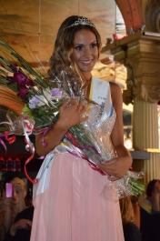 Miss Sweden 2012 - Hanni Beronius