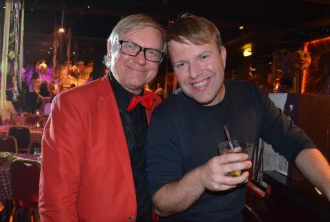 Leif Schulman & Roger Lundgren