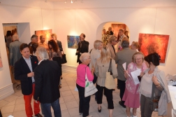 vernissage mingel