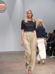 Busnel fashionshow