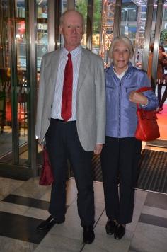 Göran & Barbro Hägg